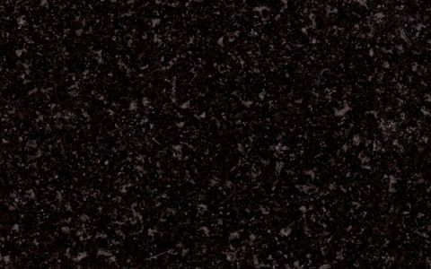 Black Absolute Granite