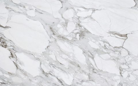 white calacatta marble